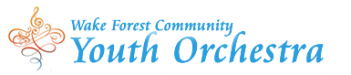 Wake Forest Community Youth Orchestra