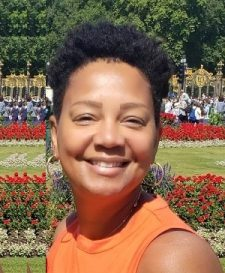 Sherepha Johnson